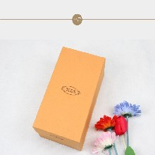 TODS鞋盒欣派包装图片