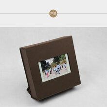 折叠支架式服装盒欣派包装图片