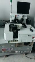新益昌-HDB-852P-贴片高速固晶机