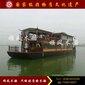 20米大型豪华画舫船生产厂家20米画舫船豪华画舫船造价图片