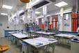化學通風實驗室建設,化學實驗室配置方案