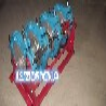 天津pe熱熔焊機