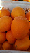 湖北秭归当地农民卖橙子