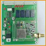 4路开关量采集模块5V4入4出无线采集传输模块