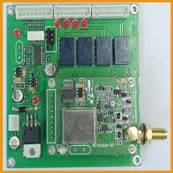 KYL-802开关量采集模块 2