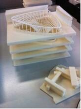 机械手夹具3D手板打印东莞3d打印服务