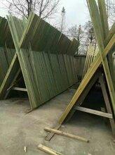 古建材料硬木防腐木松木防腐木工厂直销图片