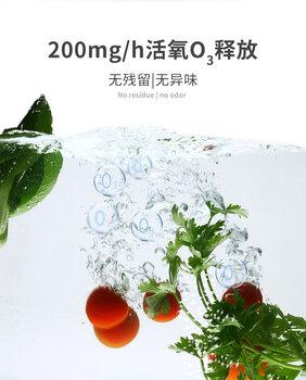 一十食品安全凈化機一十食材凈化機