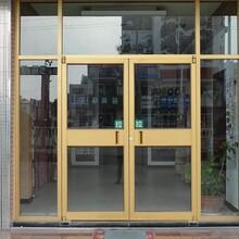 天津肯德基門廠家天津安裝肯德基門圖片