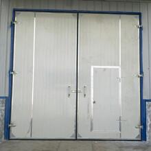 天津西青區安裝提升門維修提升門圖片