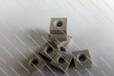 供应俊知、强陆合金圆锯片自动焊齿机陶瓷夹块、下气爪夹块