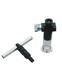供应HBC型锤击式布氏硬度计现货