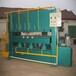 鴻程600T型貼面板貼面壓機板材快速貼面熱壓機