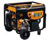 6KW三相汽油发电机/车载发电机