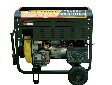 90A低油耗柴油发电电焊机