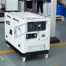 高原15千瓦柴油發電機TO18000ET