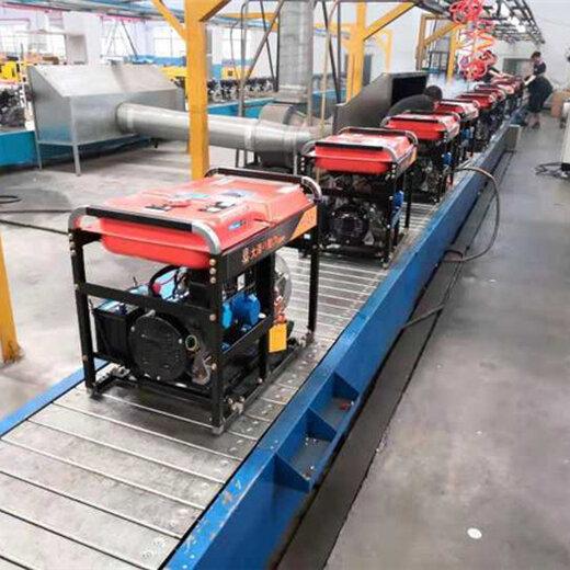 8KW定制柴油發電機廠家