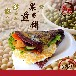 淮北特色小吃加盟午娘果蔬煎饼0经验5倍利润开店