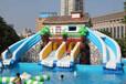 水上乐园设备厂家提供水上乐园项目价格