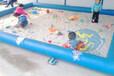 充气游泳池大厂家21年生产经验郑州卧龙