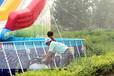 移动水上乐园赚钱技巧大型儿童水上乐园直销价格