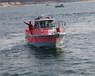 专业海钓船厂家直销13米钓鱼船