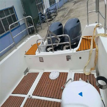现船垂钓船钓鱼船采购钓鱼船高速艇9米海钓艇