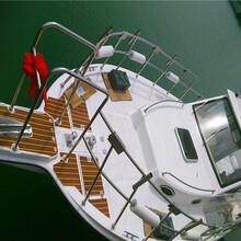 出海釣魚船召集海釣出海釣大魚玻璃13米釣魚船圖片
