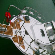 出海釣魚船召集專業海釣出海釣大魚玻璃13米釣魚船圖片