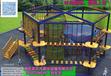 湖北大型户外拓展系列,大型儿童游乐园设计,户外游乐场施工
