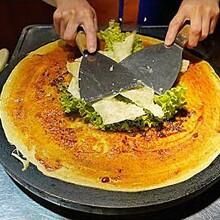 长沙哪里有酱香饼学长沙酱香饼培训
