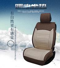 新款专车定制亚麻坐垫五菱宏光坐垫四季通用透气舒适坐套宝骏