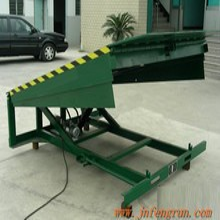 批发供应固定式液压登车桥登车板调节板起重装卸设备