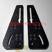 山西君彰3K碳纖維板加工定做特價批發(碳纖維板特點)圖片