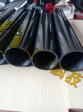 碳纤维管的工艺及其碳纤维管子碳纤维制品的应用领域图片