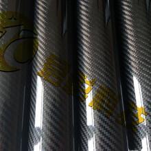 江苏碳纤维管,碳纤维管价格,专业碳纤维制品加工生产厂家