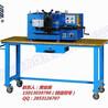 供应广州德力UBN-8锯片对焊机带锯碰焊机价格实惠质量稳定