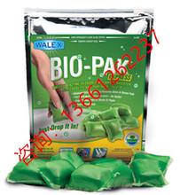 馬桶酶即清降解劑去味除臭PORTA-PAK除味劑移動廁所坐便器圖片