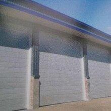 西城区安装快速卷帘门维修门窗故障更换门窗图片
