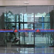 西城區安裝自動門更換自動門電機維修自動門圖片