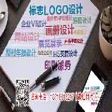 朝阳望京专业标志LOGO设计/画册设计/宣传册设计/宣传彩页设计/包装设计/网站设计等