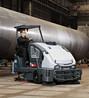 丹麥力奇NilfiskCS7000混合動力洗掃一體機
