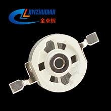 深圳厂家直销1W小圆杯大功率LED支架量大价优批发更省图片