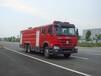 红河泡沫水罐消防车生产厂家
