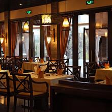 遂宁专业特色度假酒店设计公司——红专设计