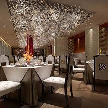 遂宁专业特色星级酒店设计公司——红专设计
