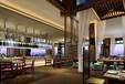 资阳专业特色度假酒店设计公司——红专设计