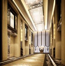 德阳星级酒店设计德阳酒店设计