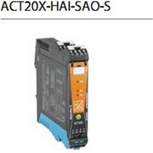 怎么選擇魏德米勒weidmuller隔離器ACT20M-TCI-AO-S隔離器圖片