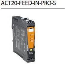 怎么選擇魏德米勒weidmuller隔離器ACT20P-2CI-2CO-12隔離器圖片